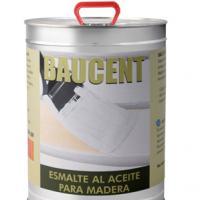 Esmalte-Lasur al aceite Baucent 25 l.