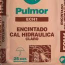 Mortero coloreado de cal hidráulica (encintado claro) ECH 1 (palet)