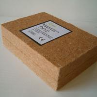 Fibra de madera de alta densidad Fibris Thermo de 40 mms.