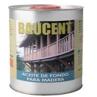 Imprimación al aceite Baucent 1 l.
